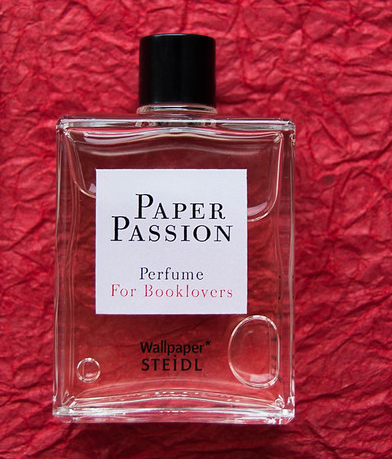 The Perfect Perfume