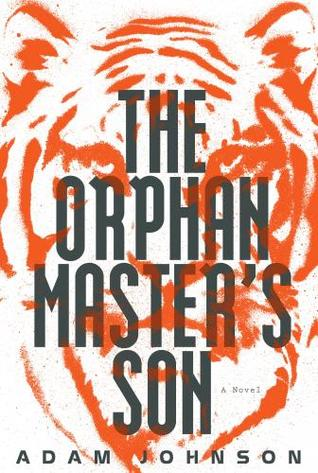 Darker: The Orphan Master's Son