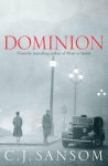 Dominion: A Novel