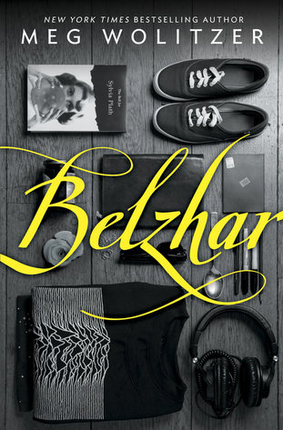 Belzhar: A Novel