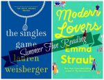 Summer Fun Reading: Mini-Reviews