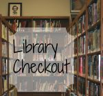 August Library Checkout