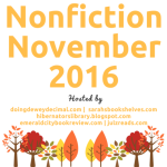 Nonfiction November: My Year in Nonfiction