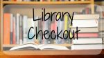 December Library Checkout