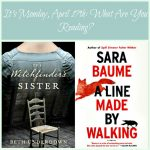 It's Monday, April 17th: What Are You Reading?