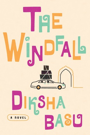 Great Summer Reading: The Windfall