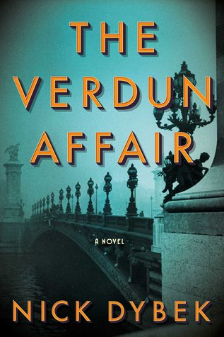Quiet Summer Reading: The Verdun Affair