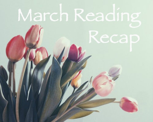 march reading